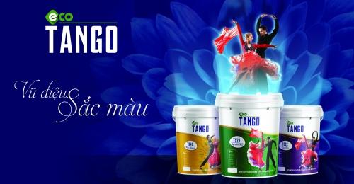 sơn eco tango