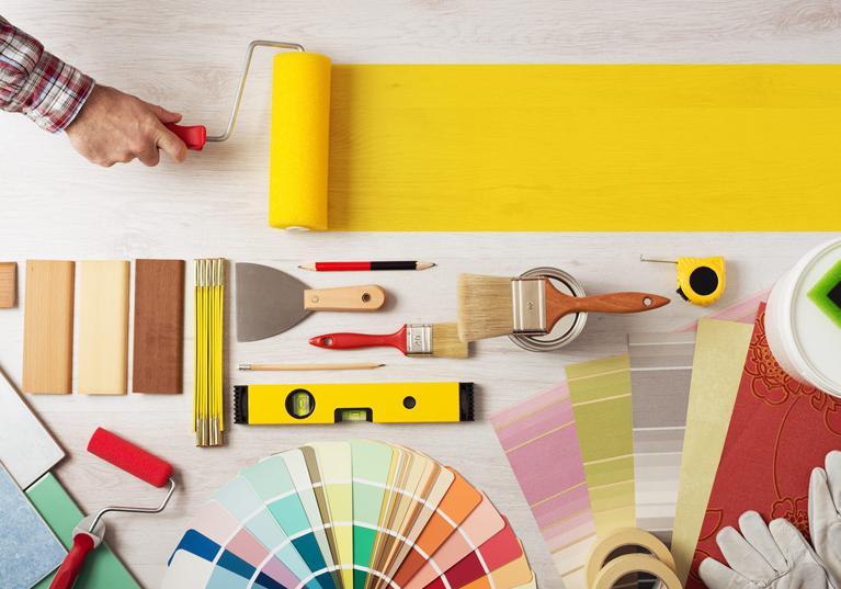 sơn nội thất cao cấp