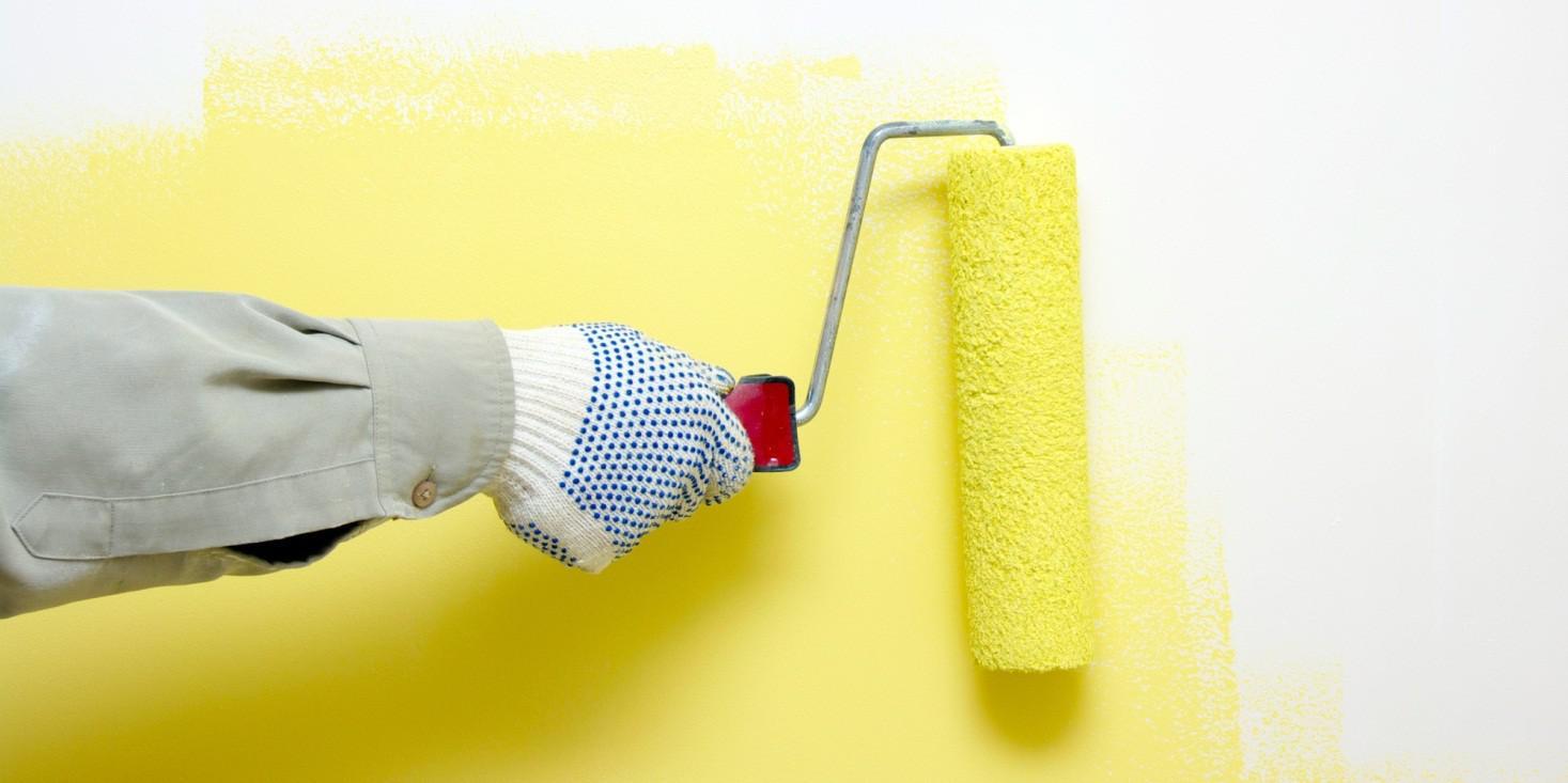 sơn nội thất là gì