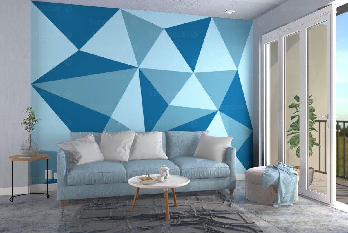 cách biến tấu sơn nhà